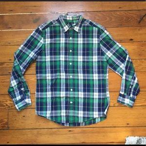 Gap Button-up Shirt